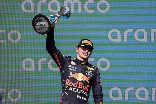 Verstappen felt unsure aggressive strategy beat Hamilton for US GP win