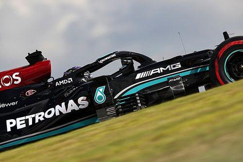 Moteurs utilisés: où en sont les pilotes F1?