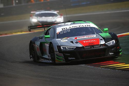DTM title contenders give up Audi Spa 24h drives