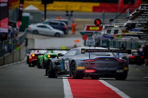 R-Motorsport ajoute le GT4 à son programme