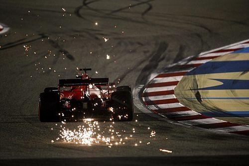 法拉利2021赛车将直到巴塞罗那测试前夕才亮相