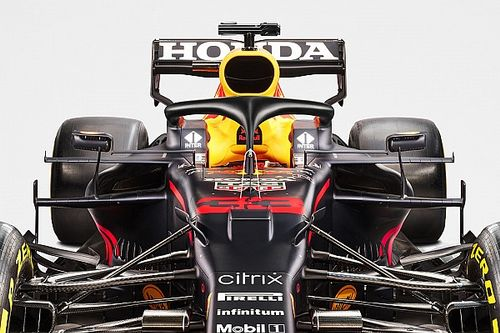 Galeri: RB16B, Andalan Teranyar Red Bull Racing