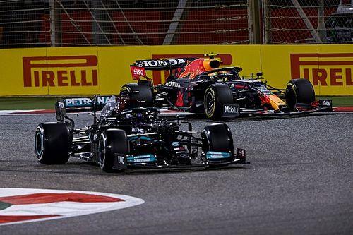 ANÁLISE: Por que Ímola será determinante para o futuro de Mercedes e Red Bull na F1 2021