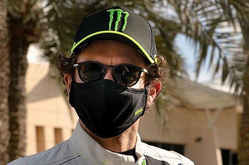 Valentino Rossi Bijak Tanggapi Raihan Timnya di Gulf 12 Hours