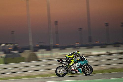Rossi: ''2021 Yamaha MotoGP motosikleti, 2020 M1'e çok benziyor''
