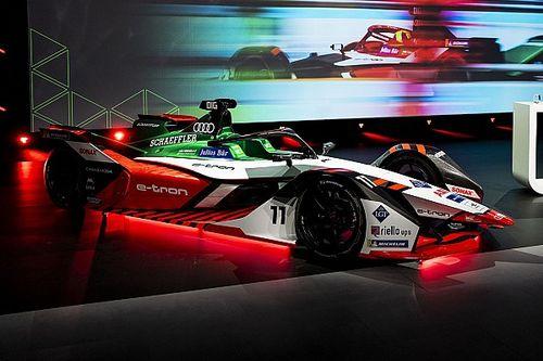 Veja novo carro de Lucas di Grassi e o mercado da Fórmula E para 2021