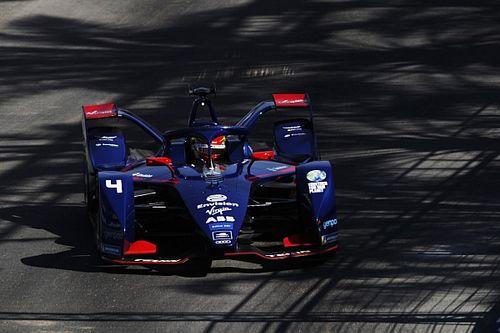 Frijns en pole à Riyad, Mercedes et Venturi cloués au garage