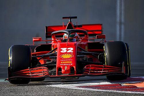 Ferrari kampt met gebrek aan stoeltjes voor jonge F1-talenten