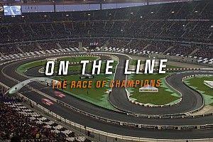 Motorsport.tv покажет документальный фильм о Гонке чемпионов