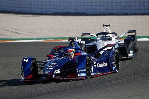 الفرق الزبونة بصدد الحصول على تكافؤ أكبر خلال حقبة الجيل الثالث في الفورمولا إي