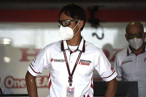 250cc王者の青山博一、MotoEでチーム立ち上げを検討中「アジアの若手ライダーが世界で戦う場を作りたい」
