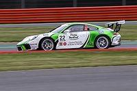 Porsche Supercup: Silverstone'da zafer Ayhancan Güven'in!