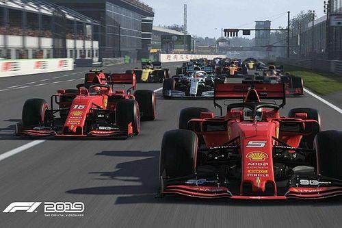 Canlı izle: Motorsport&Ortombo Espor İspanya GP