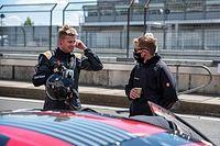 Хюлькенберг вернется в гонки на «Нюрбургринге». За рулем Lamborghini