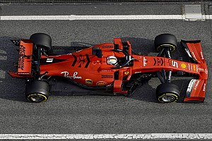 Pirelli data suggests Ferrari 0.5s ahead of rivals