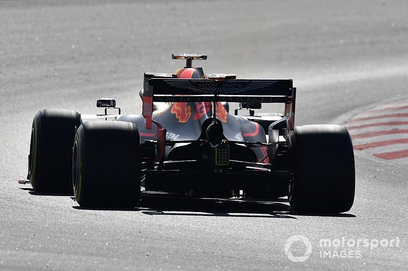 """Horner enthousiast: """"Honda is gat significant aan het reduceren"""""""