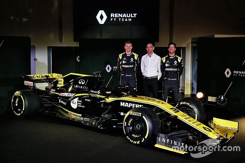 Renault a fait un pas