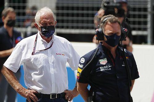 """Marko: """"Red Bull ve Mercedes'in arası artık daha gergin olacak"""""""