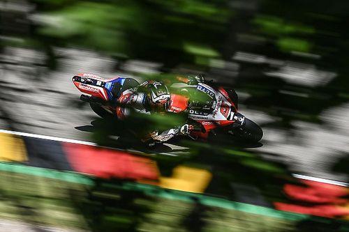 Uitslag: Vierde vrije training MotoGP GP van Duitsland