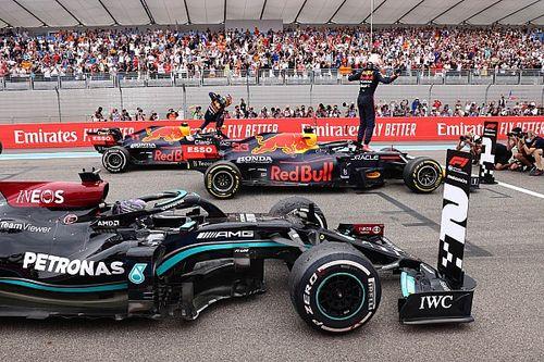 Mercedes: We kunnen Red Bull nog verslaan en de F1-titels pakken