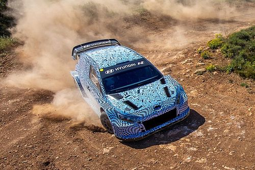 Navigator WRC Khawatirkan Mobil Rally1 Baru