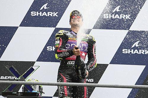 Kemenangan di Prancis Merupakan 'Ganti Rugi' Eric Granado