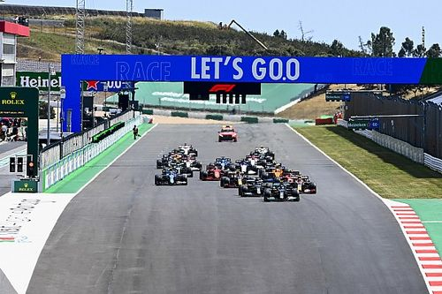 Formula 1 encouraging teams to look at American drivers