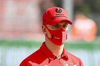 Interview: Schumacher voorlopig vooral bezig met F2-titel