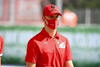 Schumacher to make FP1 debut with Alfa Romeo