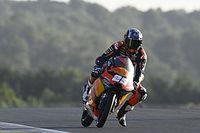 Aragon Moto3: Pole pozisyonu Fernandez'in, Deniz 15.