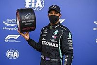 Parrilla de salida GP de Rusia F1