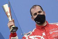 Kiss Norbert fantasztikus hétvégét zárt: az utolsó futamon is győzött!
