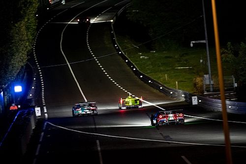 Le Mans 24h date won't change again, even without fans