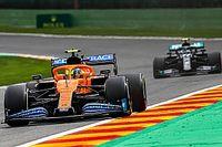 """McLaren descarta lutar por vitórias no primeiro ano com motores Mercedes: """"Temos que ser realistas"""""""