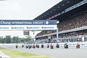 Thailand sabet penghargaan MotoGP terbaik 2018