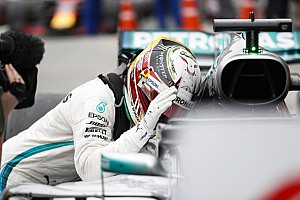 Hamilton, gözünü altıncı şampiyonluğa dikti