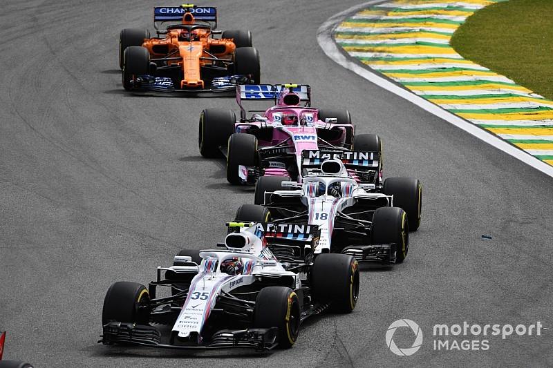 Tim-tim F1 ragu perubahan 2019 akan berdampak besar