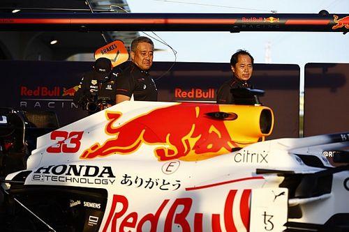 Honda descarta hacer un motor para las nuevas reglas de la F1 2026