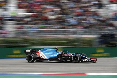 """Alonso : """"Nous aurions dû finir sur le podium"""""""