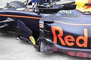 Análisis técnico: Red Bull realizó varios cambios para afrontar el desafío en Melbourne