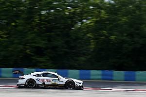 DTM Relato da corrida Saindo de 13º no grid, Di Resta vence corrida 1 na Hungria