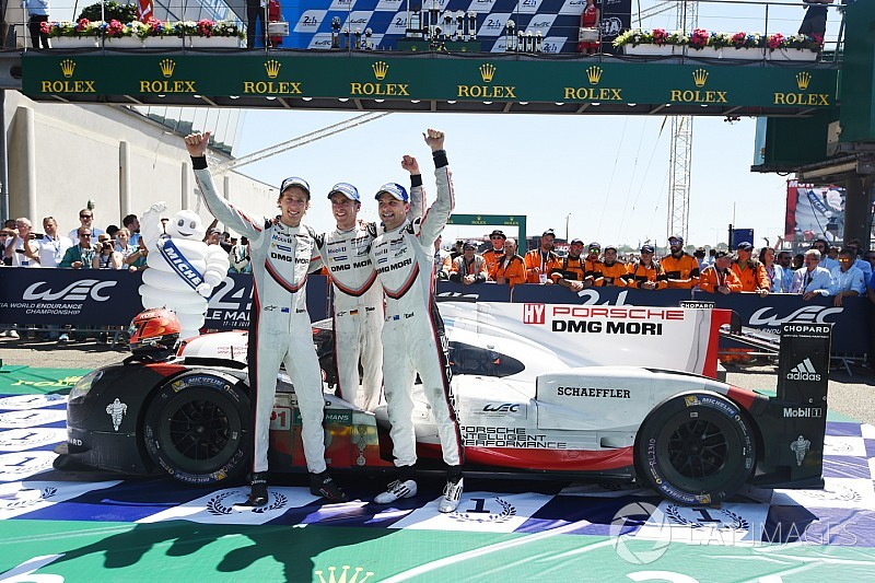 Brendon Hartley: Le-Mans-Sieg sticht WM-Titel aus