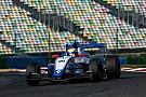 Formula Renault FR2.0 Paul Ricard: Presley jalani tes dalam kondisi menantang