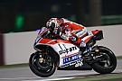 MotoGP Lorenzo says Dovizioso