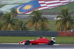 Formula 4 Breaking news F4 organiser apologises for fuel blunder after bizarre race