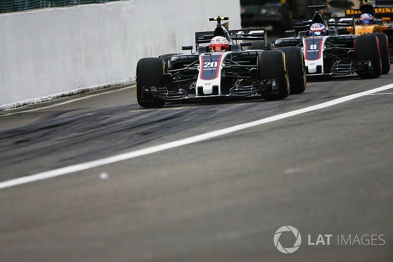 Haas F1 Team: fontos személy távozik a csapattól