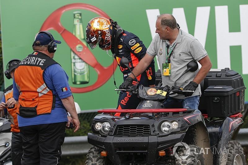 """Red Bull: """"Verstappen mégis hova menne?"""""""