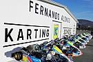 Картинг Алонсо та Pirelli розіграють запрошення до картинг-центру