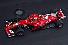 Forma-1 Räikkönen érzi az erőt a Ferrariban, de alatta még nem az igazi