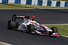 Super Formula Okayama Super Formula: Sekiguchi holds off Ishiura for victory